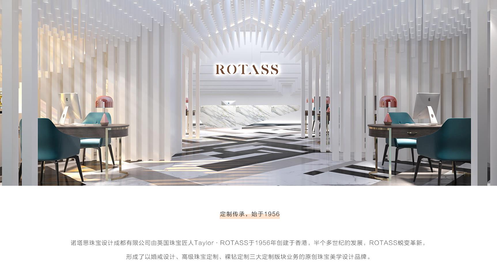 ROTASS诺塔思-品牌故事